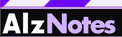 AlzNotes